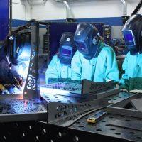 hosting a summer manufacturing camp