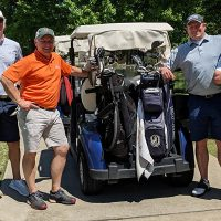 2021 GOLF4MFG South Golfers