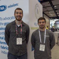 Career empowerment for Matt P and Robert S