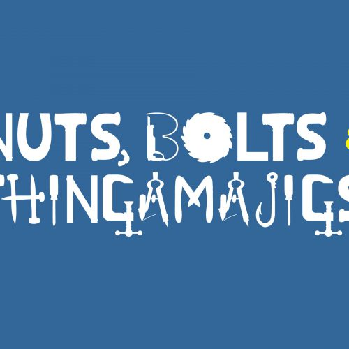 Nuts, Bolts & Thingamajigs is the charitable foundation of the Fabricators & Manufacturers Association, International